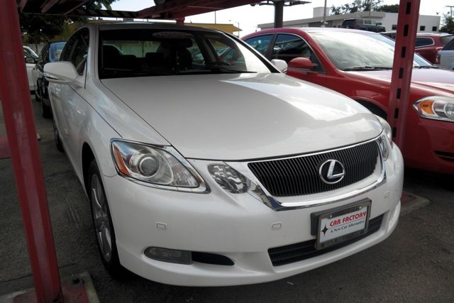 2011 Lexus GS 350 Starfire PearlBlack V6 35L Automatic 101786 miles GUARANTEED FINANCING FOR