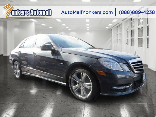 2012 Mercedes E-Class E350 Sport BlackBlack V6 35L Automatic 46433 miles Designed with a spaci