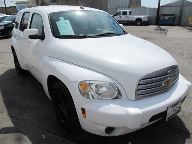 2011 Chevrolet HHR LT w1LT Arctic Ice V4 22L Automatic 109140 miles Deal PendingChoose fr