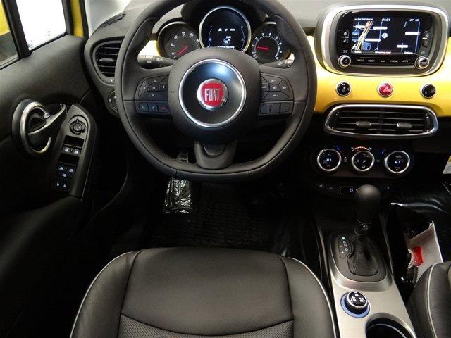 2017 FIAT 500X LOUNGE