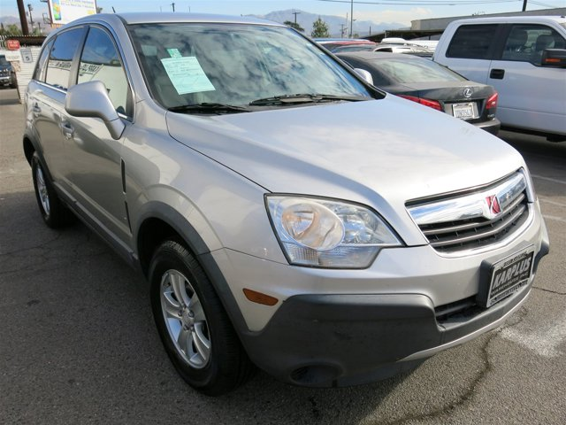 2008 Saturn VUE XE Silver Pearl V4 24L Automatic 107328 miles Deal PendingChoose from our