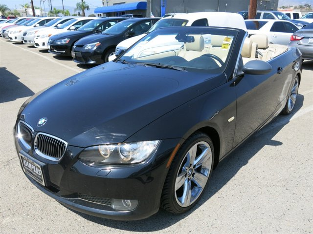 2007 BMW 3 Series 335i Jet BlackBlack V6 30L Automatic 112915 miles Choose from our wide rang