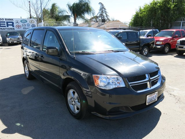 2012 Dodge Grand Caravan SE Dark Charcoal Pearl V6 36L Automatic 82439 miles Deal PendingC