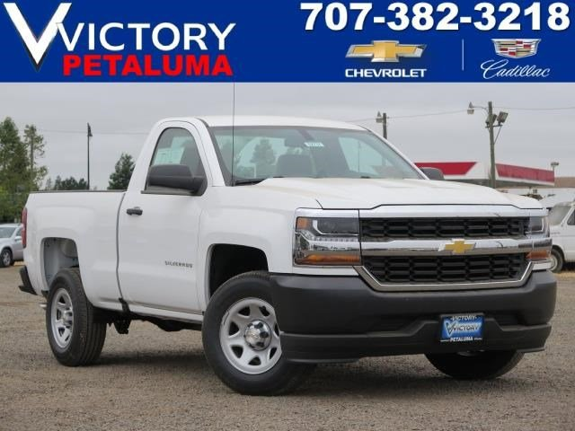 2016 Chevrolet Silverado 1500 Summit WhiteDark Ash with Jet Black Interior Accents V8 53L Autom