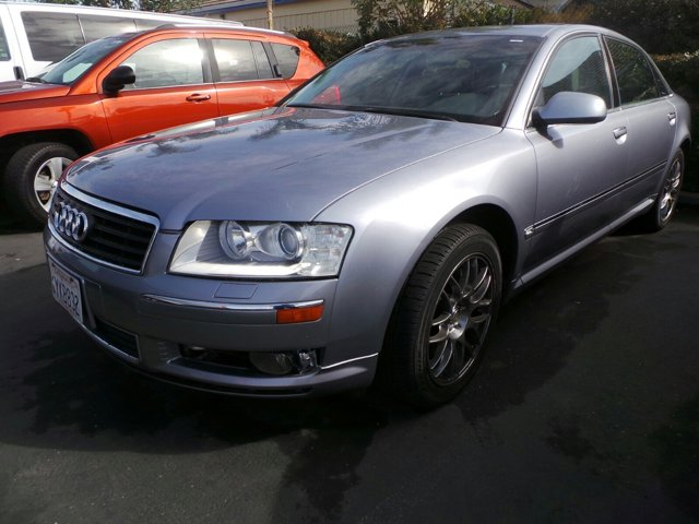 2005 Audi A8 L  V8 42L Automatic 138944 miles Thank you so much for choosing Auto World of Pl