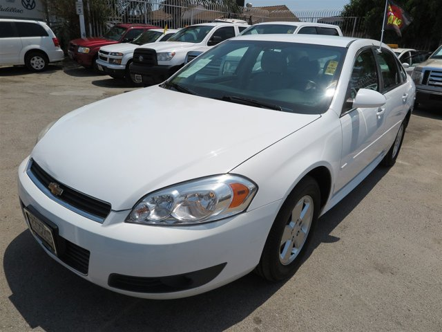 2011 Chevrolet Impala LT Fleet Cyber Gray Metallic V6 35L Automatic 86595 miles Deal Pending