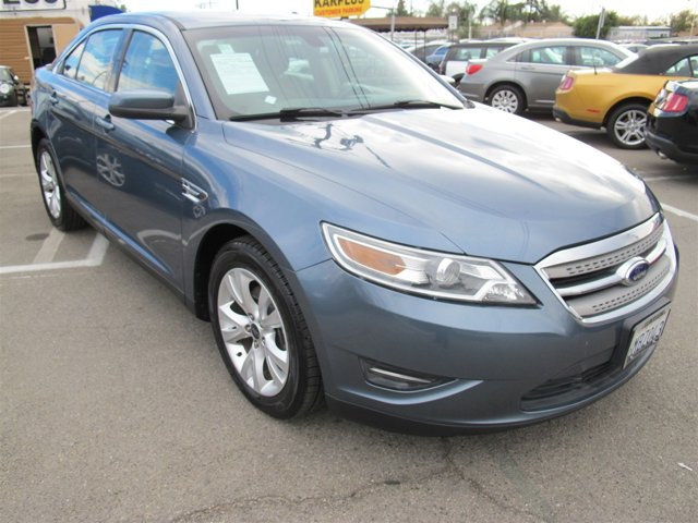2010 Ford Taurus SEL Steel Blue Metallic V6 35L Automatic 58882 miles Choose from our wide ra