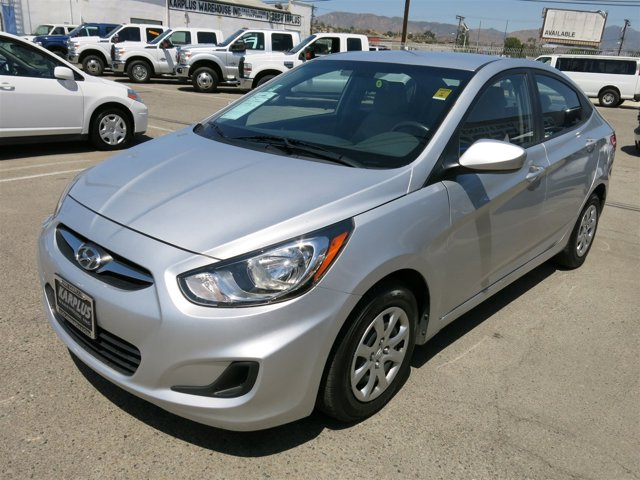 2013 Hyundai Accent GLS Ironman Silver V4 16L  45423 miles Choose from our wide range of over