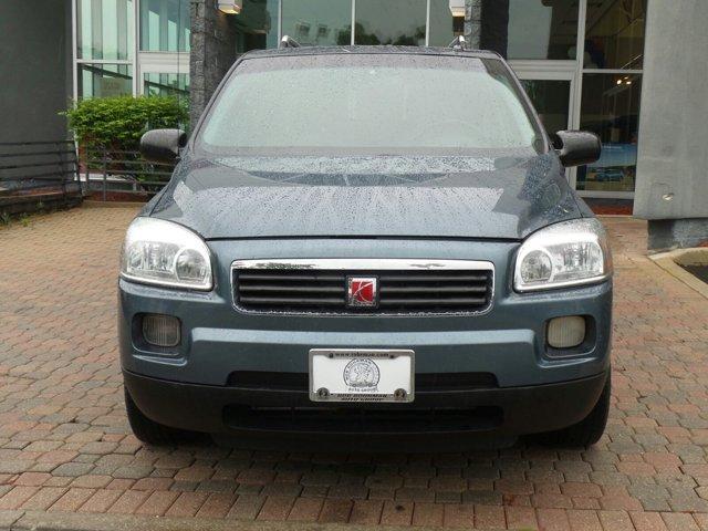 2006 Saturn Relay 3 FWD TealGrey V6 39L Automatic 146779 miles  CONVENIENCE PKG -inc rear pa