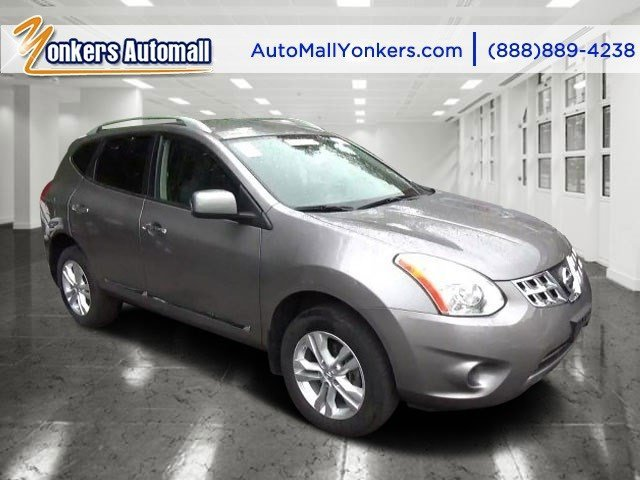 2013 Nissan Rogue SV Platinum GraphiteBlack V4 25L Automatic 47923 miles Boasting superb craf
