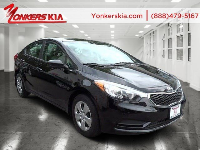 2014 Kia Forte LX Aurora BlackGray V4 18 L Automatic 14963 miles Yonkers Kia is the largest v
