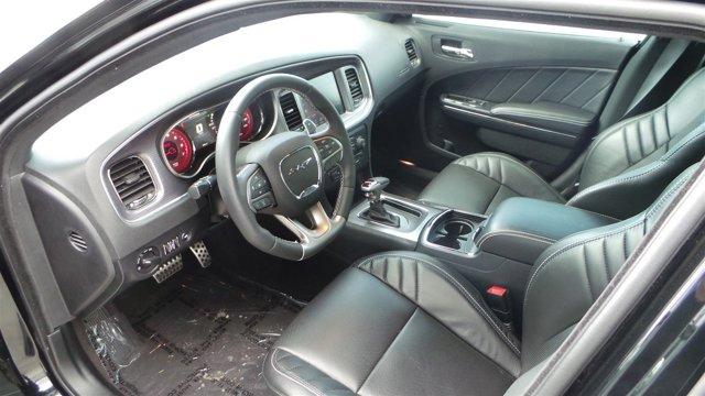 2016 Dodge Charger SRT Hellcat BLACKBlack V8 62 L Automatic 3956 miles September brings FALL