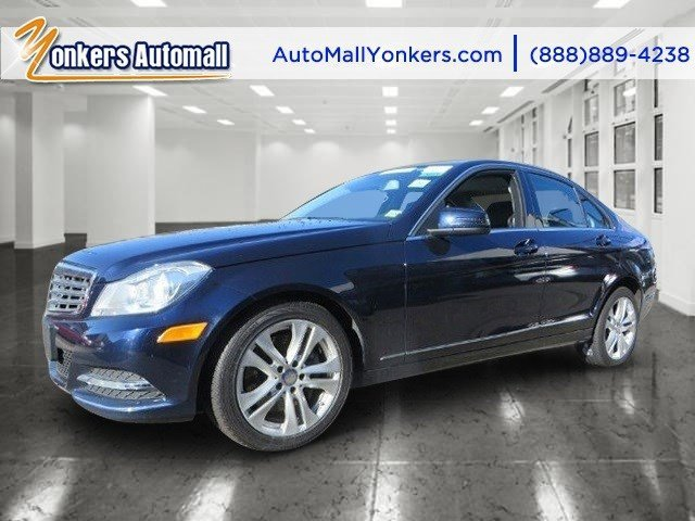 2013 Mercedes C-Class C300 Sport  V6 35L Automatic 40159 miles Fully loaded with AWD and NAVIG
