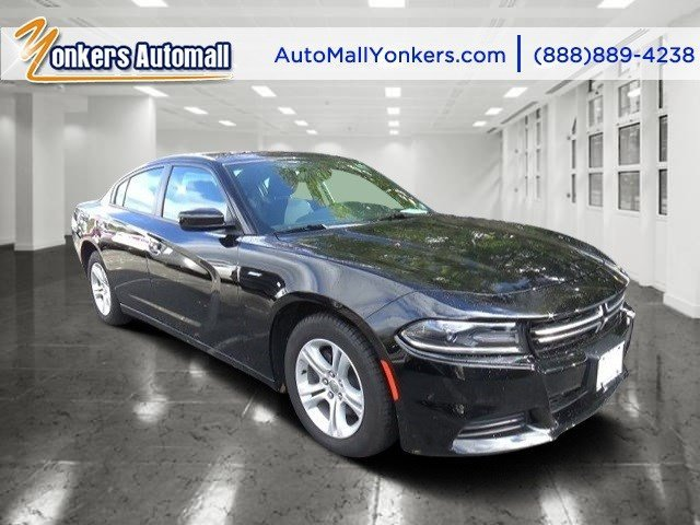 2016 Dodge Charger SE Pitch Black ClearcoatBlack V6 36 L Automatic 19613 miles Drivers only fo