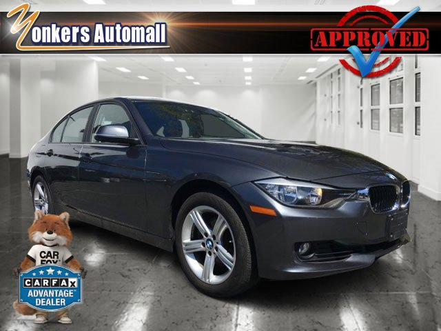 2014 BMW 3 Series 328i xDrive Mineral Gray MetallicBlack V4 20 L Automatic 36691 miles Bold a