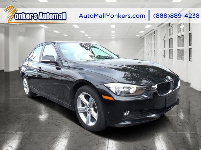 2015 BMW 3 Series 328i xDrive Black Sapphire MetallicBlackExcl Stitch V4 20 L Automatic 3266