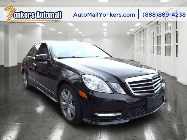 2013 Mercedes E-Class E350 Luxury Obsidian Black MetallicNatural BeigeBlack V6 35L Automatic 4