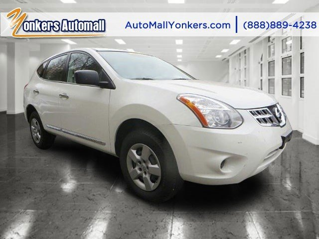 2013 Nissan Rogue S Black AmethystBlack V4 25L Variable 37384 miles This 2013 Nissan Rogue is