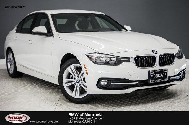 2017 BMW 3 Series 328d Alpine WhiteBlack wRed Highlight V4 20 L Automatic 0 miles Your satis