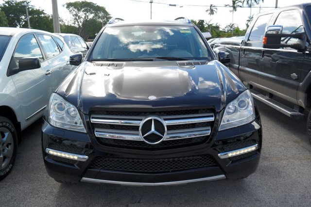 2012 Mercedes GL-Class GL350 BlueTEC BlackBlack V6 30L Automatic 82852 miles GUARANTEED FINAN
