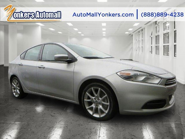 2013 Dodge Dart SXT  V4 20L  41078 miles We are overstocked and making deals on models such as
