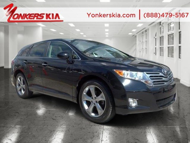 2012 Toyota Venza XLE BlackIvory V6 35L Automatic 26042 miles 1 owner 2012 Toyota Venza XLE