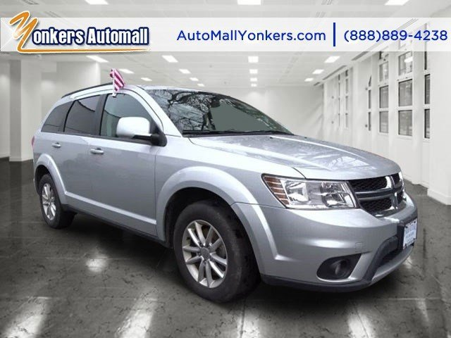 2014 Dodge Journey SXT Granite Crystal Metallic ClearcoatBlack V6 36 L Automatic 39028 miles 1