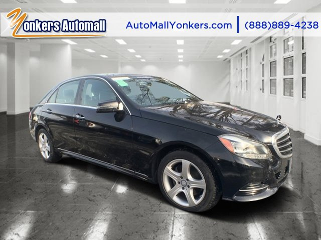 2014 Mercedes E-Class E350 Luxury BlackBlack V6 35 L Automatic 32146 miles Bold and beautiful