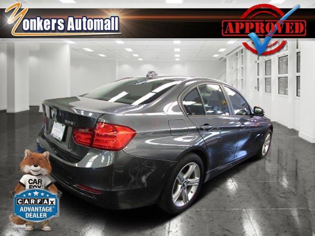 2014 BMW 3 Series 328i xDrive Mineral Gray MetallicBlack V4 20 L Automatic 40778 miles Racy y