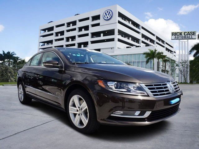 2016 Volkswagen CC Sport BlackBlack V4 20 L Automatic 23 miles The Volkswagen CC is known for