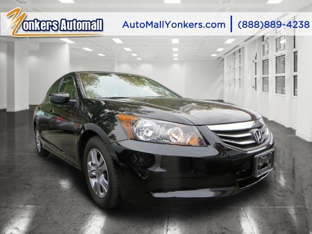 2012 Honda Accord Sdn LX Premium  V4 24L Automatic 48258 miles After you get a look at this be