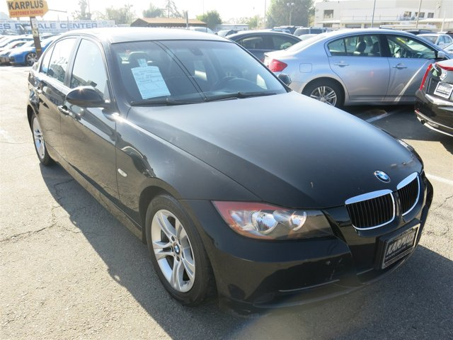 2008 BMW 3 Series 328i Jet Black V6 30L Automatic 64650 miles Deal PendingChoose from our