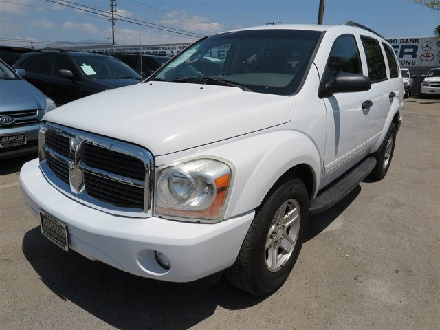 2004 Dodge Durango SLT Bright White V8 57L Automatic 106957 miles Deal PendingChoose from