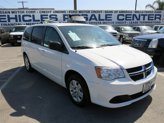 2011 Dodge Grand Caravan SE Stone White V6 36L Automatic 88889 miles Deal PendingChoose fr