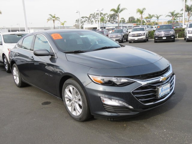 2019 Chevrolet Malibu LT Shadow Gray MetallicJet Black V4 15L Automatic 0 m
