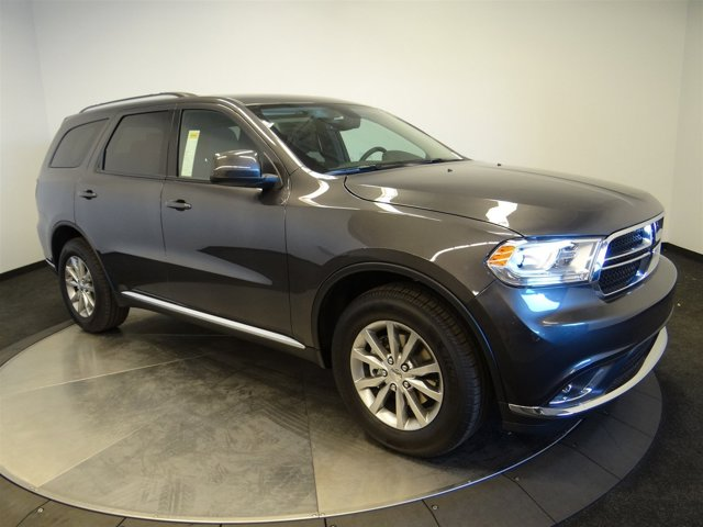 2017 Dodge Durango SXT Granite Metallic ClearcoatK7X9 V6 36 L Automatic 6 miles Buy it Try i