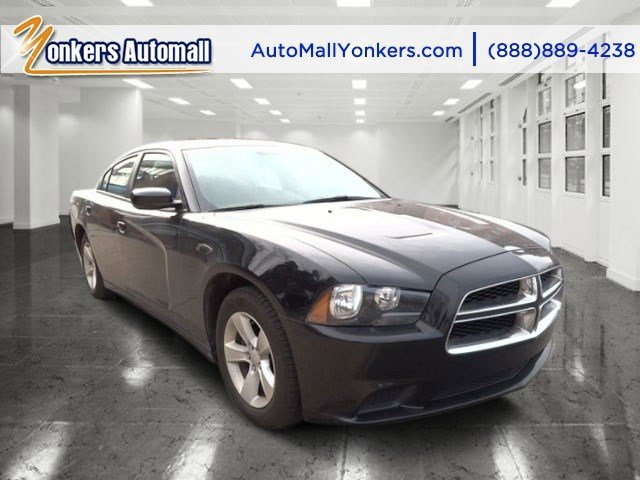 2014 Dodge Charger SE Pitch BlackBlack V6 36 L Automatic 33173 miles  Rear Wheel Drive  Power