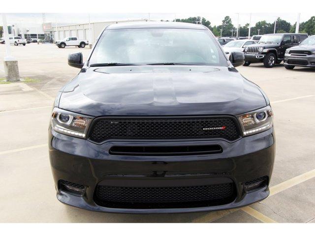 2020 Dodge Durango GT DB Black ClearcoatBlack V6 36 L Automatic 10 miles Dealer Discount of 1