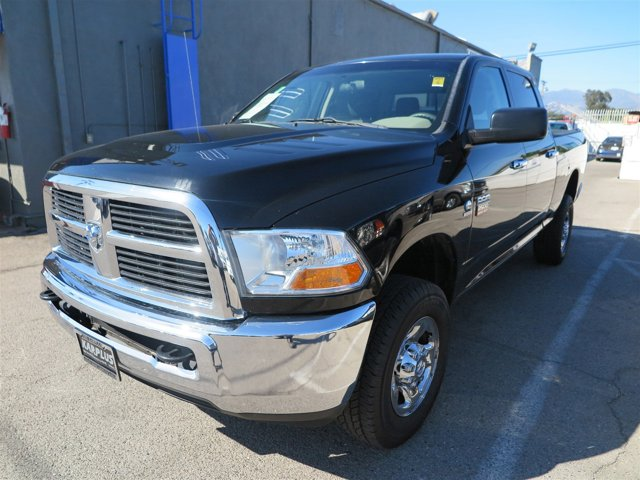 2012 Ram 2500 Black V6 67L Automatic 71752 miles Deal PendingChoose from our wide range of