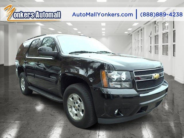 2013 Chevrolet Tahoe LT BlackEbony V8 53L Automatic 40919 miles 1 owner clean carfax Tahoe