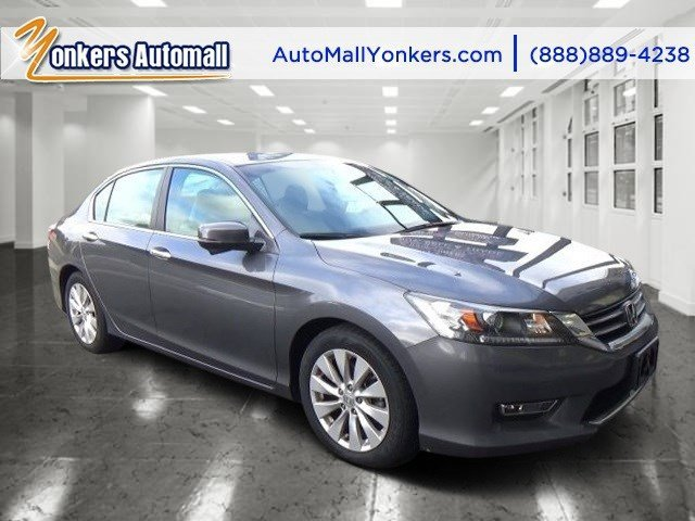 2013 Honda Accord Sdn EX Hematite MetallicGray V4 24L Automatic 19557 miles Drivers only for t