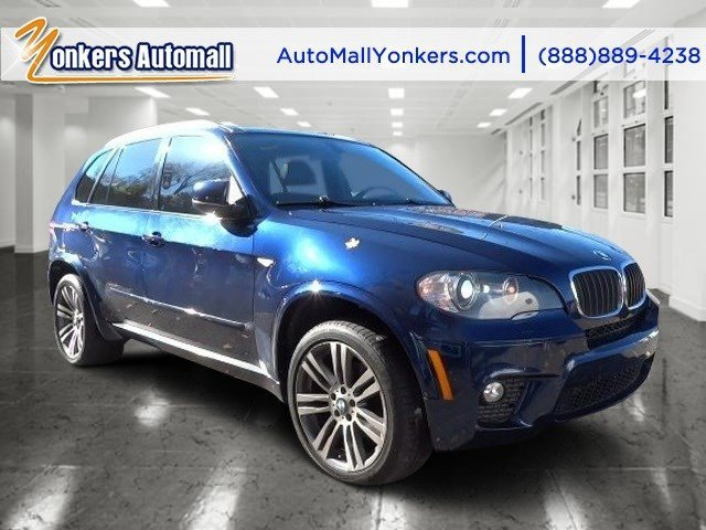 2011 BMW X5 35i Black Sapphire MetallicBlack V6 30L Automatic 37033 miles  3-STAGE HEATED FRO