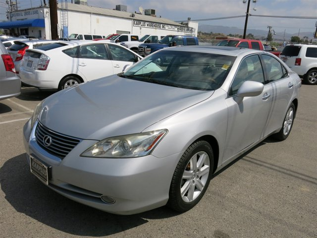 2007 Lexus ES 350 Tungsten Metallic V6 35L Automatic 85370 miles Deal PendingChoose from o