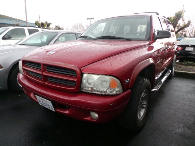 1998 Dodge Durango  V8 52L Automatic 188261 miles Only 188 261 Miles Delivers 17 Highway MP