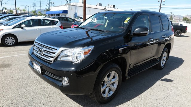 2010 Lexus GX 460 Black Onyx V8 46L Automatic 97864 miles Choose from our wide range of over