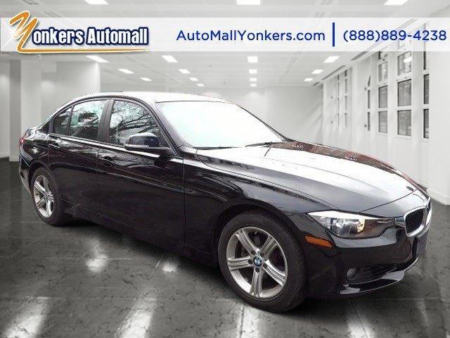 2014 BMW 3 Series 328i xDrive Jet BlackBlack V4 20 L Automatic 26874 miles Spectacular deal