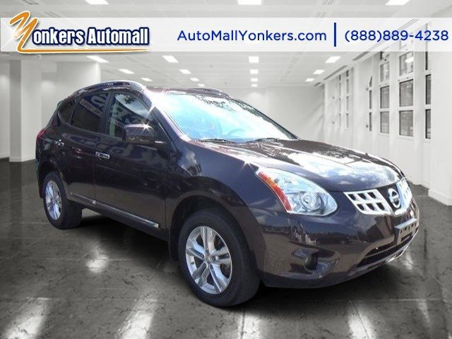 2013 Nissan Rogue SV Black AmethystBlack V4 25L Automatic 30452 miles Grand and graceful thi