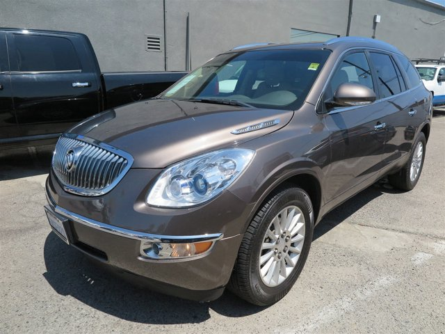 2011 Buick Enclave CXL-1 Cocoa Metallic V6 36L Automatic 87972 miles Choose from our wide ran