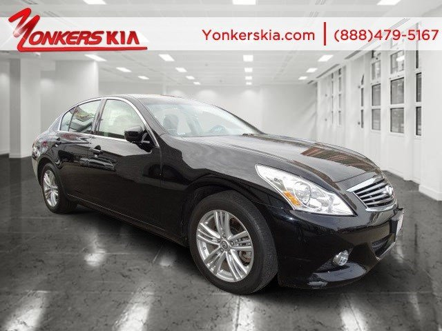 2013 Infiniti G37 Sedan x Black ObsidianGraphite V6 37L Automatic 21728 miles 1 owner clean