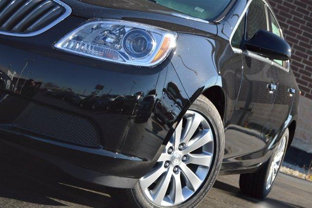 2016 Buick Verano Ebony Twilight Metallic V4 24L Automatic 4033 miles Come and take a look in